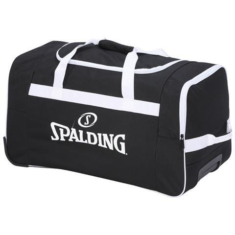 Spalding Borse.Spalding Borse Spalding Team Trolley L 80l Borse 60 X 35 X 35 Cm Eprice