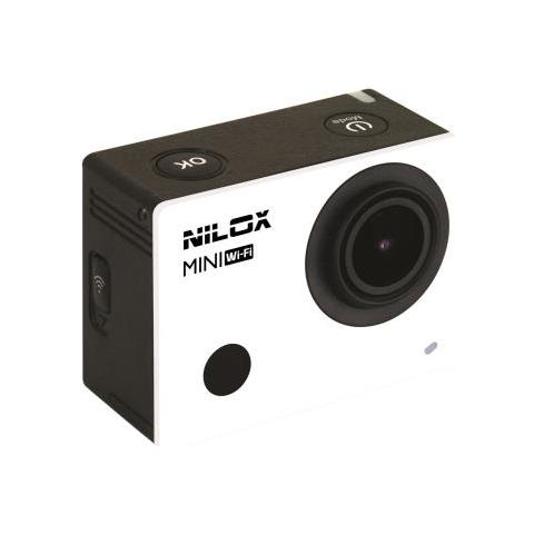 Action Cam Mini Wi-Fi Sensore CMOS 2Mpx Display 2