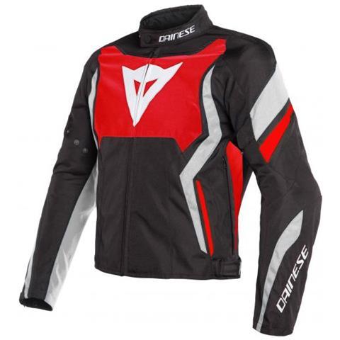 check-out 113a4 65f1e DAINESE Edge Tex Jacket Giacca Da Moto Per Uomo Taglia 46