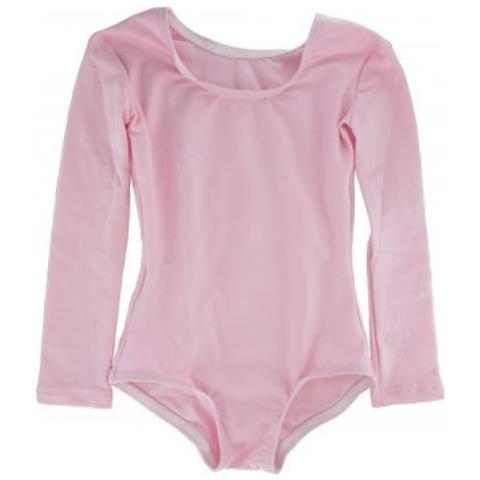 newest collection 274c0 61166 Danc'In Body Donna Manica Lunga Rosa 44