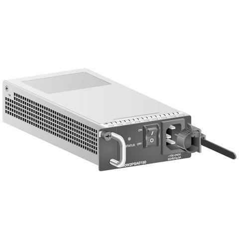 - 150W AC Power Module 150W Nero, Grigio adattatore e invertitore