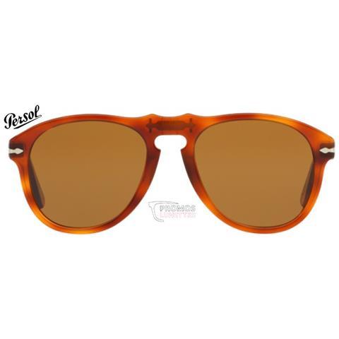 0113f786a1 Persol - Occhiali da sole Persol Po 0649 96 33 occhiali di dimensioni 54 -  ePRICE