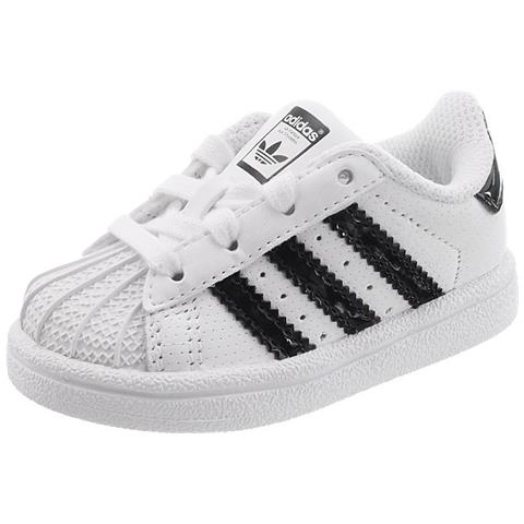 adidas Scarpe Superstar I Db1214 Taglia 26,5 Colore Bianco