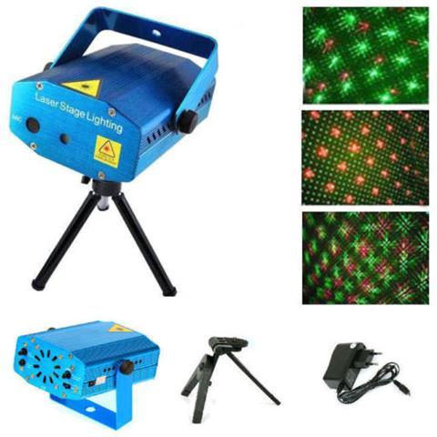 Mini Proiettore Laser Effetto Luci.Oggetti Di Nicchia Proiettore Laser Mini Con Effetto Luci Da Discoteca Per Feste