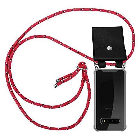 Custodia Cover Per Iphone 5 Tpu Bianco Pois Neri