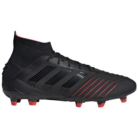 nuova stagione outlet nuovi prodotti per adidas Scarpe Calcio Adidas Predator 19.1 Fg Archetic Pack - Taglia: 42 -  Colore: Nero