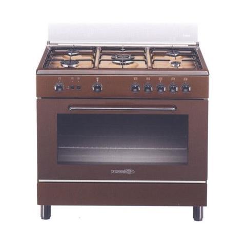 Bertazzoni La Germania - S85c21c - Mg102bs6m4103 Cucina Libera ...