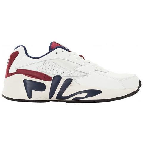 Uomo Mindblower Bianco | Sneakers Fila