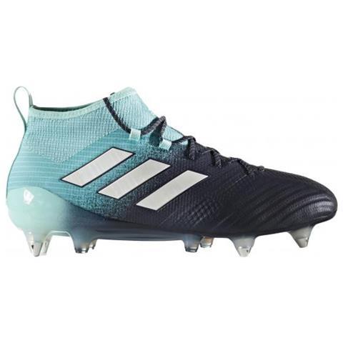 Scarpe da calcio Adidas ACE 17.3 BY2298 Azzurro blu bianco
