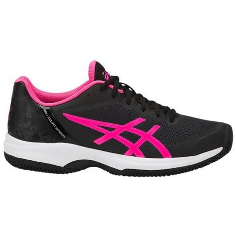 03036051c1cd9 Asics - Gel Court Speed Clay Scarpa Tennis Donna Us 6