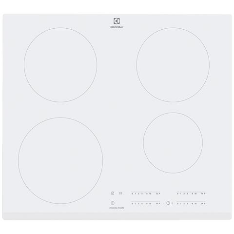 Electrolux Piano Cottura Lit 60443 Bw A Induzione 4 Zone Cottura Da 60 Cm Colore Bianco Eprice