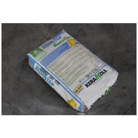 KERAKOLL - Aquastop Nanoflex L Kg. 20 Guaina Membrana Impermeabile ...