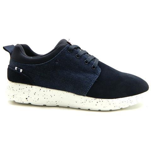 XTI , 47190 Scarpe Uomo Sneakers Stringate Memory Foam Blu , 40 Blu , ePRICE