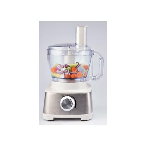 Ariete robot da cucina 1783 capacit 3 5 l potenza 2100 w colore silver eprice - Robot da cucina ariete ...