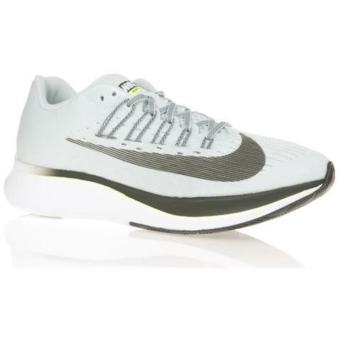 design elegante l'ultimo up-to-date styling NIKE - Zoom Fly Running - Blanc 40.5 - ePRICE