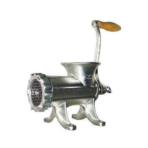 Piastra N°22 foro 4.5 mm per Tritacarne-GruppoPalumbo