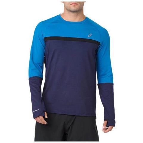 maglia running uomo asics