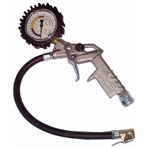 pistola gonfiagomme in aluminio 60 D