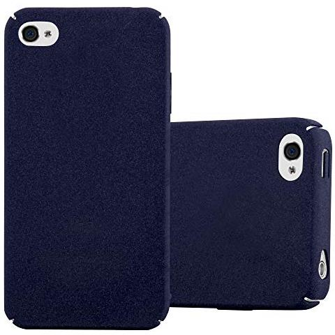 CUSTODIA COVER PLASTICA RIGIDA PER APPLE IPHONE 4 4S