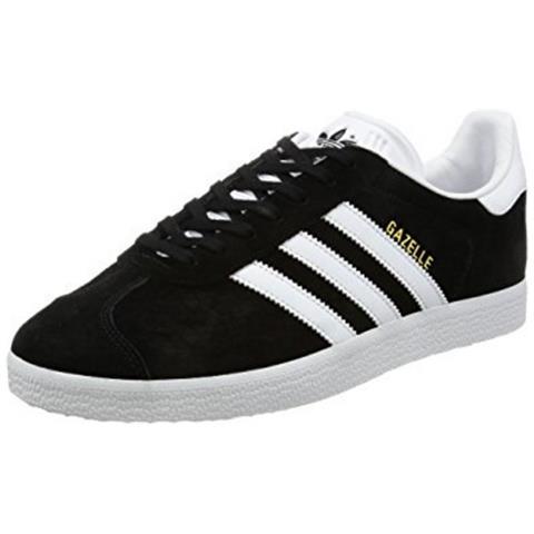 adidas donna gazelle nere