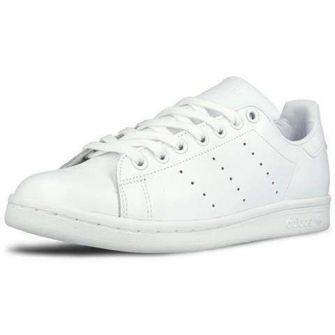 new product 64f95 a7bc7 Adidas - Stan Smith Scarpe Sportive Pelle Bianche S75104 36 - ePRICE