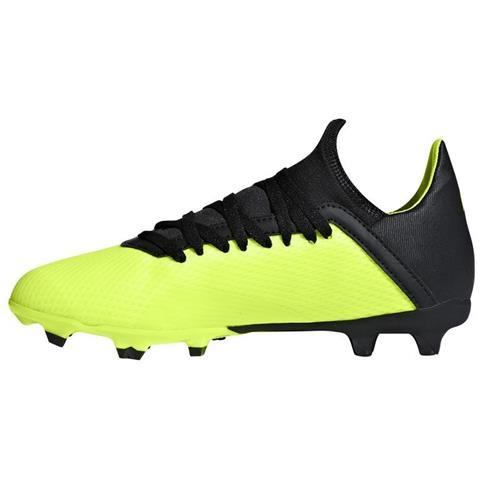 adidas - X 18.3 Fg J Scarpe Da Calcio Bambino Uk Junior 5 - ePRICE 395e20ee2c8