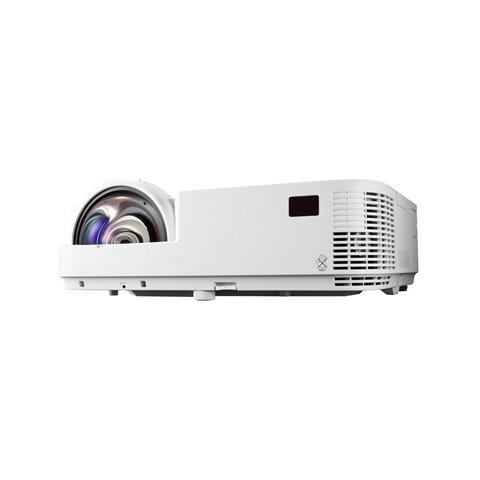 M303WS - Proiettore DLP - 3D - 3000 lumen ANSI - WXGA (1280 x 800)