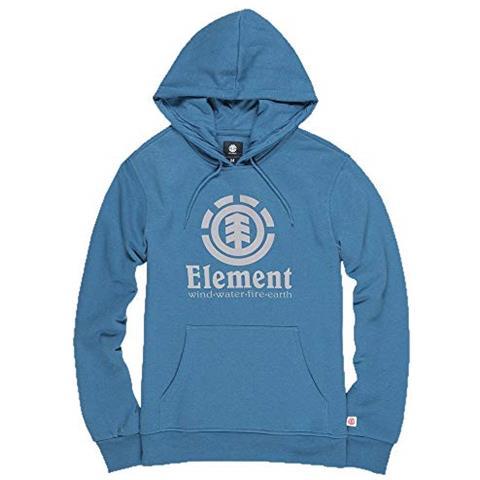 get cheap 10c90 c0095 ELEMENT - Felpa Uomo Con Cappuccio Vertical - Taglia: S ...