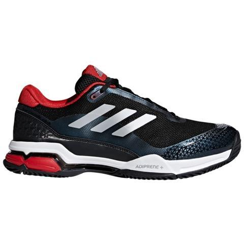 358fa8f9da7a9 adidas - Scarpe Tennis Uomo Barricade Club Taglia 41 1 3 - Colore  Nero    grigio - ePRICE