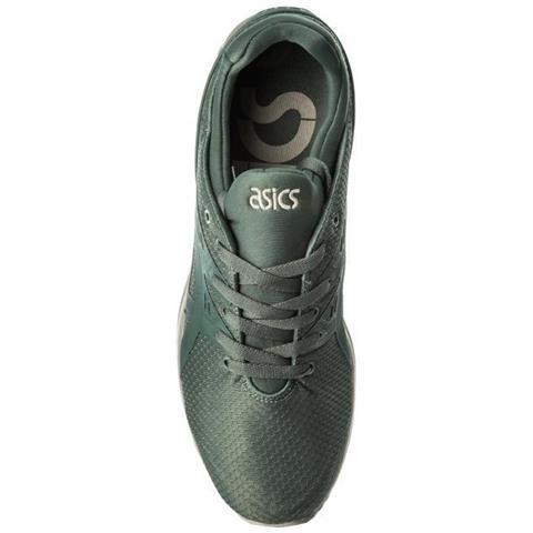 Asics Scarpe Gel Kayano Trainer Evo H821n8282 Taglia 41,5 Colore Verde