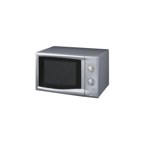 SMEG - MM182X Forno Microonde più Grill 18 lt Potenza 750 Watt ...
