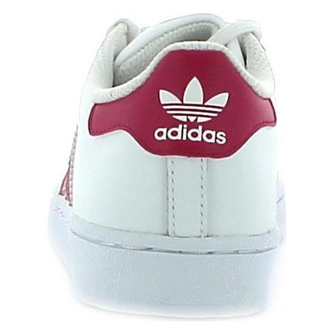 c55648c7b43fe Adidas - Scarpe Sportive Bambina Superstar Foundation C 30 - ePRICE