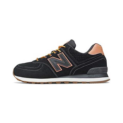 DR. MARTENS - New Balance 574 Sneaker Nera Da Uomo Ml574xab - ePRICE