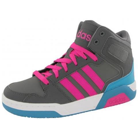the best attitude f4f91 dff3e ... order adidas neo bb9tis mid k scarpa bambina kids uk junior 45 7d9aa  d22b8