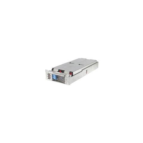 APC APC Replacement Battery Cartridge #43 Acido piombo (VRLA)