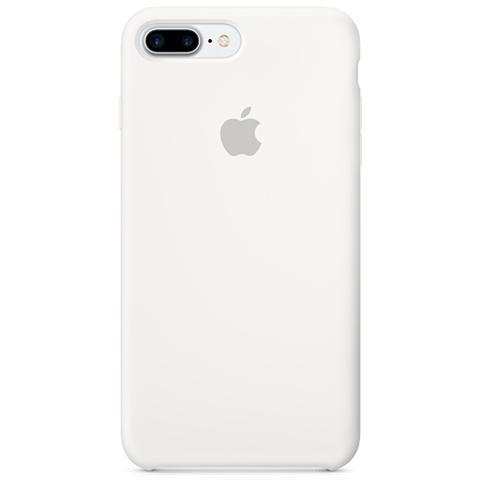 custodia apple iphone 7 plus silicone