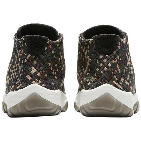 23af974fcd93c NIKE - Scarpe Air Jordan Future Premium Camo 652141301 - 46 - ePRICE