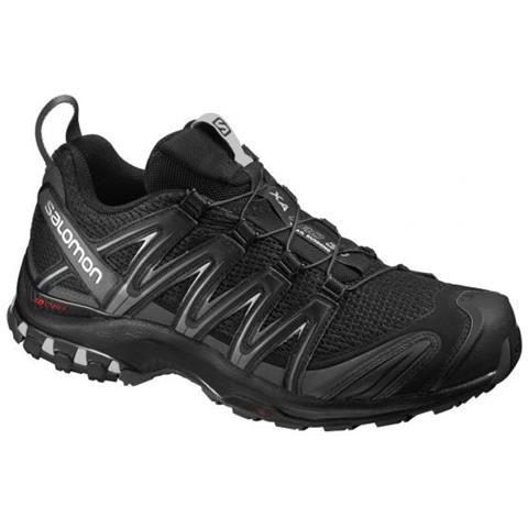 SALOMON - Xa Pro 3d Wide Scarpa Trail Running Uomo Uk 13 eb1c78b3693