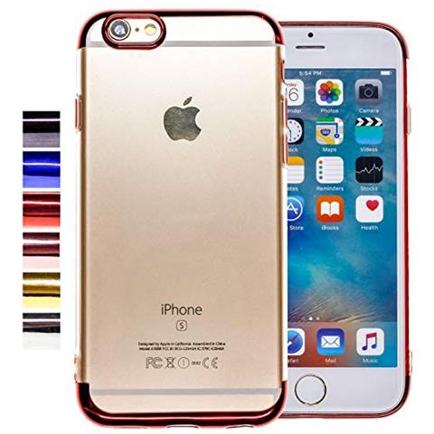 custodia iphone 6 ultrasottile