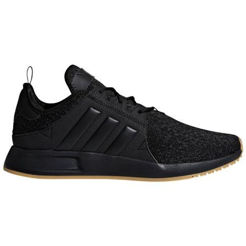 adidas Scarpe Uomo X plr Taglia 43 13 Colore: Nero nero