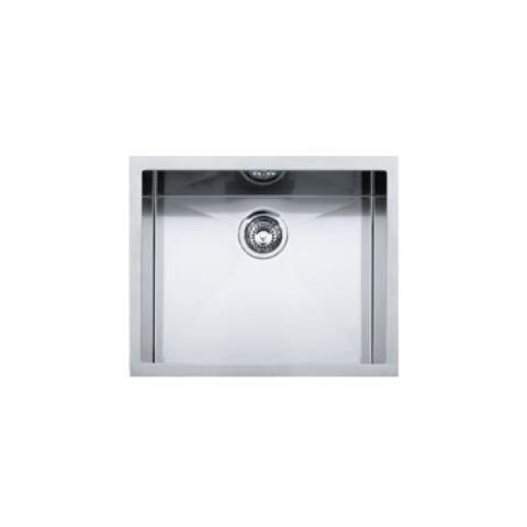 Misure Lavelli Cucina Franke.Franke Lavello Pex110 45ad Monovasca Dimensioni 60 Cm
