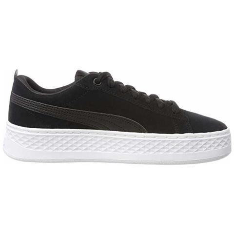 puma scarpe donna nero