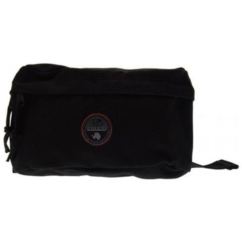 NAPAPIJRI - Hoyal Bum Bag Black Marsupio - ePRICE 643f0261d5c
