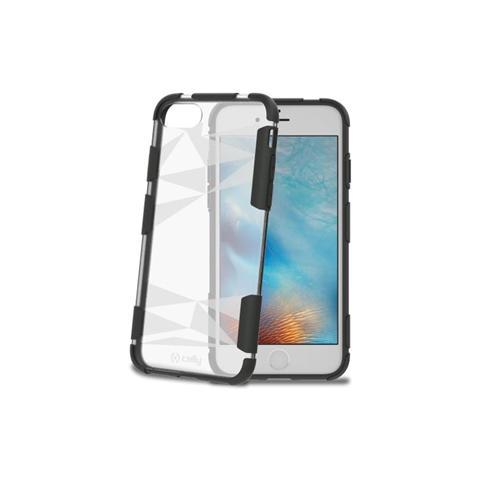 cover rigida iphone 7 trasparente