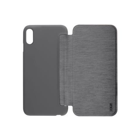 ARTWIZZ - Flip Cover Custodia per iPhone X Colore Oro Rosa - ePRICE