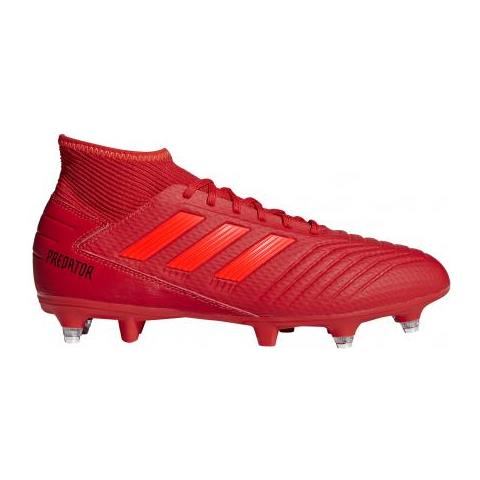 adidas Predator 19.3 Sg Scarpe Calcio Uomo Uk 6,5
