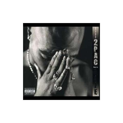 UNIVERSAL MUSIC - Cd 2pac - The Best Of 2pac - Life - ePRICE