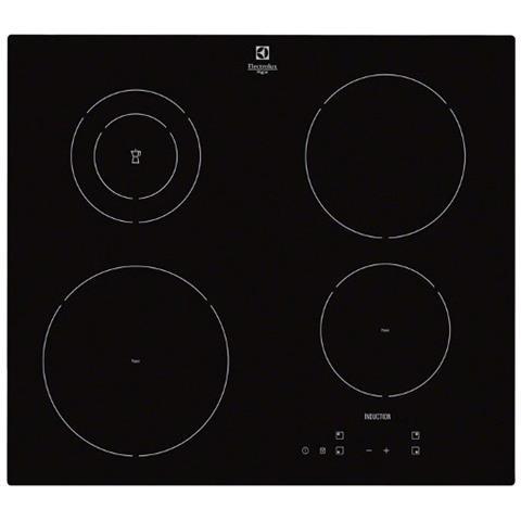 ELECTROLUX - Piano Cottura KTI6430E a Induzione 4 Zone Cottura da 60 ...
