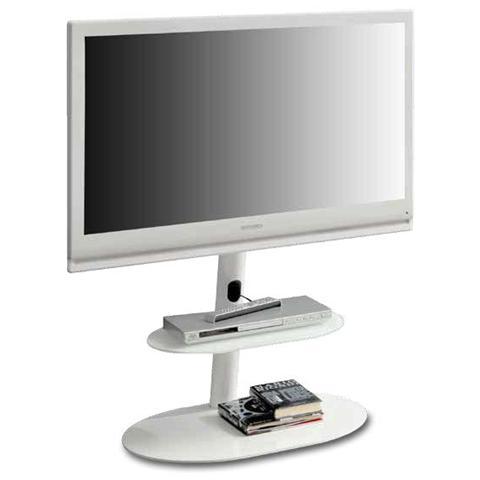 L&C DESIGN - Mobile TV Screen Tower per TV LED / LCD / PLASMA 32-55 ...