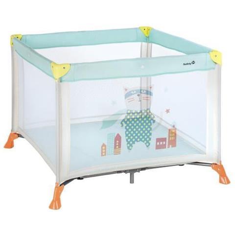 Lettino Box.Safety 1st Lettino E Box Da Viaggio Per Bambini Circus Pop Hero